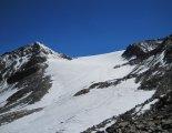Hegymászás - Ötz-völgyi Alpok: Similaun(3606m)