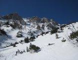 Rax-Alpok: Heukuppe-csúcs(2007m) hótalpas csúcstúra