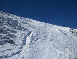Rax-Alpok: Heukuppe-csúcs(2007m) hótalpas csúcstúra - Karl-Ludwig-Haus(1804m)