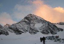 Grossvenediger(3666m) - Grossglockner(3798m)