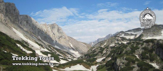 Hochschwab (2277m) - classic