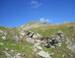 Sölktal varázslatos tájai - a Hochstubofen(2385m) csúcsára vezető ösvény