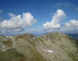 Sölktal varázslatos tájai - fantasztikus panoráma a Deneck(2433m) csúcsáról