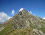 Sölktal varázslatos tájai - távolban a Deneck(2300m) csúcsa