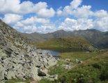 Sölktal varázslatos tájai - felső-tó(2300m)