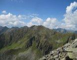 Sölktal varázslatos tájai - fantasztikus kilátás a fennsíkról(2350m)