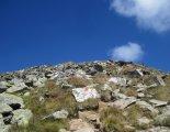 Sölktal varázslatos tájai - a csúcsra vezető ösvényen