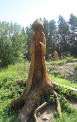 Szlovák Paradicsom: Suchá Belá szurdok
