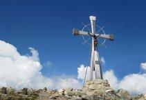 Hochstubofen(2385m) - Deneck(2433m) - Hornfeldspitze(2277m)