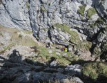 Naturfreunde klettersteig