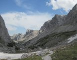 Hochweichsel(2006m) - Hochschwab(2277m) túra