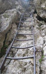 Rax-Alpok: Teufelsbadstubensteig