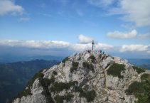 Grazer Bergland: Naturfreunde klettersteig