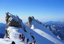 Gran Paradiso (4061m) - classic