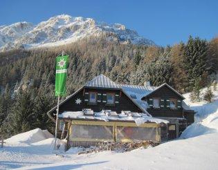 Bécsi-Alpok: Schneeberg(2076m)