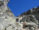Magas-Tátra: Lorenz-hágó(2314m) - Elülső-Szoliszkó(2093m)