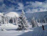 Schneeberg (2076m) - téli túra