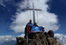 Wildspitze (3772m) - hétköznap