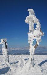 Király-hegy (1948m) hótalpas túra