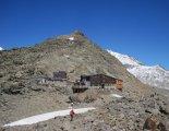 Similaun (3606m) túra