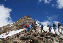 Wildspitze (3772m) - ismétlőknek