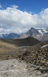 Wildspitze túra