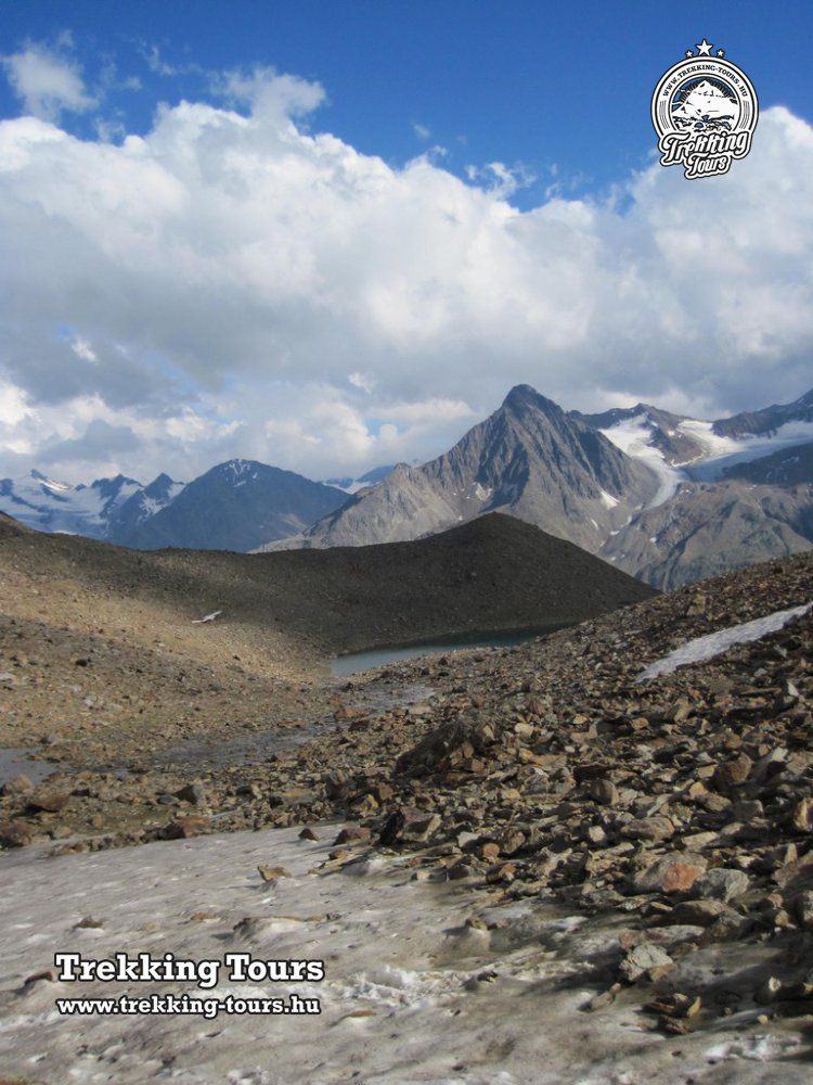 Wildspitze (3772m) - túra  a48ac32f9f