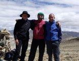 Himalája: Cho Oyu expedíció - akklimatizációs túra
