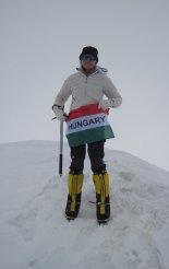 Tádzsikisztán-Pamír: Chetirokh Peak(6230m)