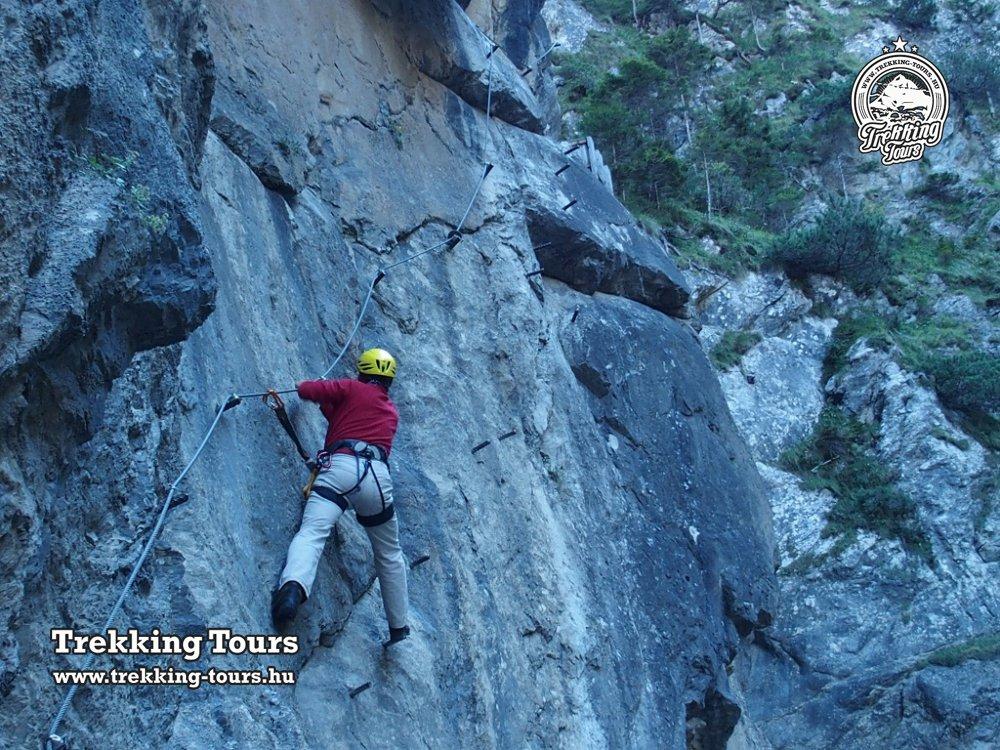 Grossglockner (3798m) - hegymászó túra  14829a2a9a